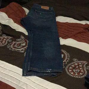 Levi's Jeans - Levi's 513 36/30